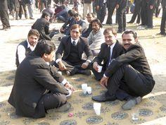 Lahore Bar Association Elections 2014