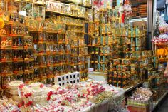Spusht | Thai souvenirs | Things to buy from Thailand
