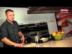 Párizsikrém Food Videos, Vaj, Cukor, Kitchen, Macaron, Youtube, Cooking, Kitchens, Cuisine