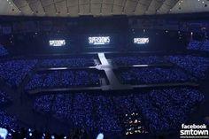 Tokyo dome 2013