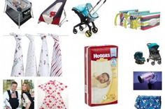 Baby registry picks: 11 products that will make your life easier. via #BabyCetner