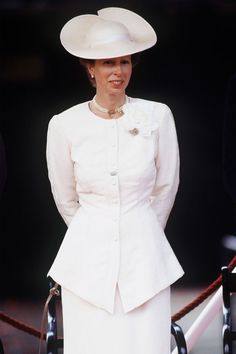 Princess Anne Photos - Princess Anne Through the Years