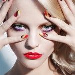 Vibeke Hansen by Jamie Nelson for Italian Glamour May 2012