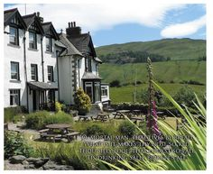 The Mortal Man, Traditional Lake District, dog friendly Pub, Accommodation and Restaurant