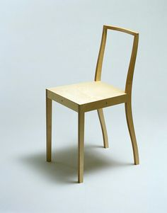 Lovely Plywood Chair   Pesquisa Google Idea