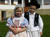 Magyar népművészet: A népi hímzések Ronald Mcdonald, Fictional Characters, Style, Swag, Fantasy Characters, Outfits