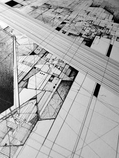 futureproofdesigns:   Drawing Architecture Kyle... | ARCHITECTURE SKETCH BLOG
