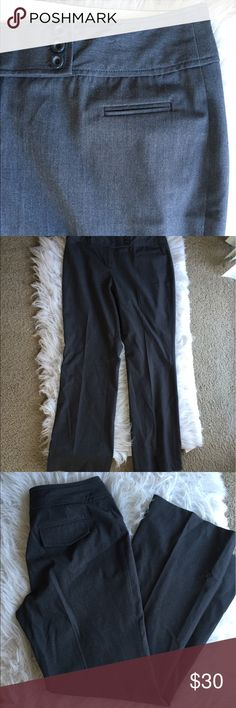 • loft • These are great trousers! Plenty of life left.polyester, rayon and spandex. 👺NO TRADES DONT ASK! ✌🏼️Transactions through posh only!  😻 friendly home 💃🏼 if you ask a question about an item, please be ready to purchase (serious buyers only) ❤️Color may vary in person! 💗⭐️Bundles of 5+ LISTINGS are 5️⃣0️⃣% off! ⭐️buyer pays extra shipping if likely to be over 5 lbs 🙋thanks for looking! LOFT Pants Trousers