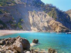 Coll Baix, Majorca