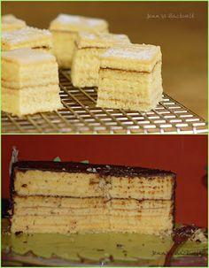 Jennys Backwelt: Rezept Baumkuchen