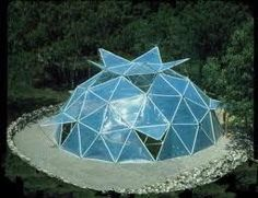 geodesic dome-greenhouse - Google Search: