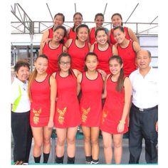 My team Phoenix <3