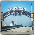 The Santa Monica Pier is a sightseeing must when taking a tour of Los Angeles.