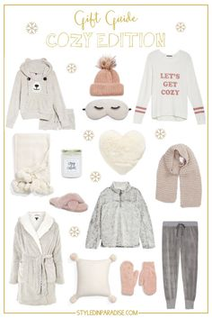 A guide to treating yourself or someone you love with something cozy! From hats and heart-shaped pillows to scarves and slippers. 16th Birthday Gifts, Birthday Gifts For Teens, Christmas Gifts For Girls, Teen Birthday, Holiday Gifts, Birthday Surprise Boyfriend, Birthday Gifts For Girlfriend, Birthday Surprises, Roommate Gifts