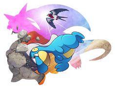 Resultado de imagen de cuanta probabilida hay de que te salga un goomy pokemon sol y luna