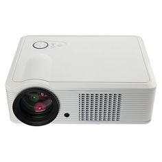 DBPOWER White HD 1080P Home Theatre LED Projector 30000Hours 800*600 2000Lumens 2*HDMI 2*USB SD White DBPOWER http://www.amazon.com/dp/B00AE2IT5M/ref=cm_sw_r_pi_dp_O5yJub1RB8TJS