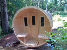 BZB Cabins: Manufactured in Europe and Available in the U.S. - Tiny House Blog