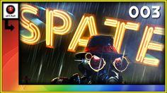 Ω Spate 003 [HD] - Let's Play with OmegaRainbow