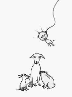 S�ssa Magnus - Oskars bilde II Moose Art, Fine Art, Animals, Fictional Characters, Interior, Wall, Pictures, Indoor, Animaux