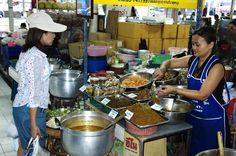 Bangkok Chatuchak Weekend Market - Lonely Planet