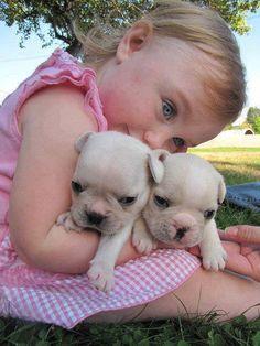 AWW so cute! <3
