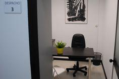 Despacho individual de CoWorking Irún