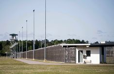Lee Correctional in Bishopville, SC
