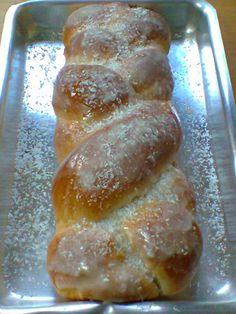 Portuguese Recipes, Croissants, Key Lime, Sweet Bread, Cake Cookies, Bread Recipes, Carne, Sweet Recipes, Holiday Recipes