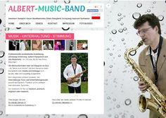 Referenz Albert Golbeck Videos, Collaboration, Social Media, Shopping, Mood, Guitar, Music, Projects, Social Networks