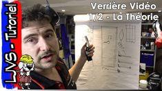 COMMENT FABRIQUER UNE VRAIE VERRIÈRE D'ATELIER - Partie 1/2 la théorie - LJVS - YouTube