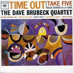 Dave Brubeck - Time Out