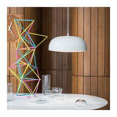 NYMÅNE Závěsná lampa  - IKEA