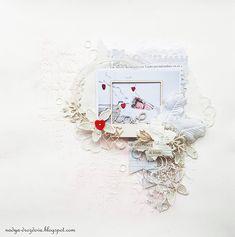 Handmade by Nadya Drozdova: All you need is Love))