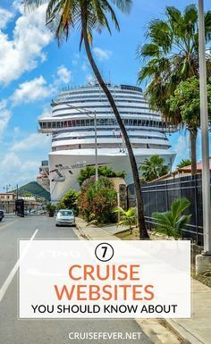 🔷🔷🔷 Get a cruise 🚢🚢🚢 for half price or even for free!🌎🌎🌎klick for more details.✔✔✔ Ever wonder how busy each port will be on your cruises? Here are 7 cruise websites you should know about. Cruise Tips, Cruise Travel, Cruise Vacation, Disney Cruise, Vacation Ideas, Shopping Travel, Vacation Destinations, Cruise Packing, Cruises