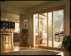 How Much Do Replacement Patio Doors Cost?