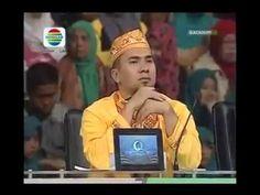 Nasyid Salsabil Aceh 30 Juni 2015 - Q Academy - YouTube