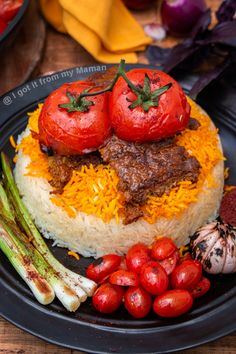 Kabab Tabei or Persian Pan Kabab is easy and quick to make and doesn't require a bbq! Iran Food, Iranian Cuisine, Arabic Food, Arabic Dessert, Arabic Sweets, Eastern Cuisine, Cooking Recipes, Healthy Recipes, Rice Recipes