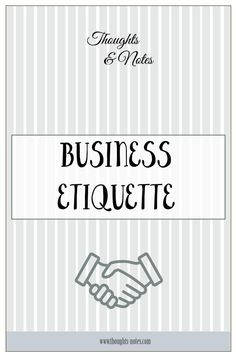 Tips about the business etiquette in Riyadh, Saudi Arabia - Thoughts & Notes Blog