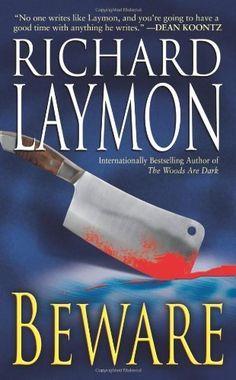 Beware by Richard Laymon