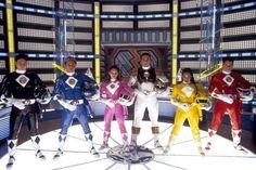The Movie! Via Instagram/Twitter - @RangerActors #PowerRangers #Actor Power Rangers Reboot, Power Rangers 1995, Original Power Rangers, Pink Power Rangers, Power Rangers Movie, David Yost, Johnny Yong Bosch, Reboot Movie, Jason David Frank