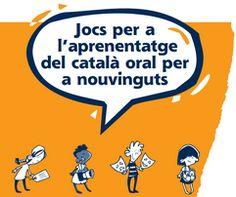 Joc per a l'aprenentatge del català