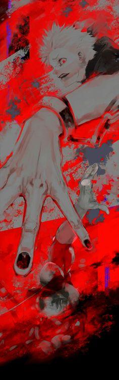 Tokyo Ghoul √A ED Ver.3