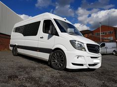 DB sports and leisure vehicles 2018 sprinter.