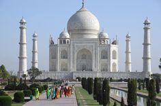 History of Taj Mahal   Beautiful Talks