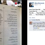 NYPD shooter Facebook page quotes from Quran: 'Strike terror into the hearts of the enemies of Allah'