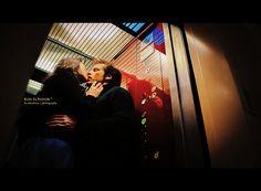 Kiss ;-)