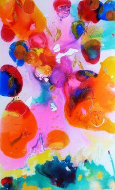 """Saatchi Art Artist Nikolai Gritsanchuk; Painting, """"Before playing dice."""" #art"""