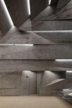 Concert Hall Blaibach_peter haimerl.architektur