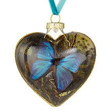 1000 Images About Heart Shaped Christmas Ornaments On