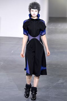 Junya Watanabe - Pasarela